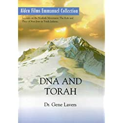 Dna and Torah