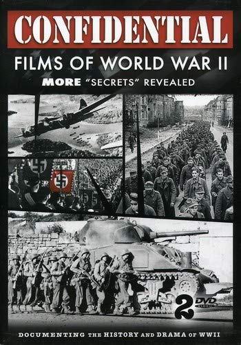 Confidential Films of WWII