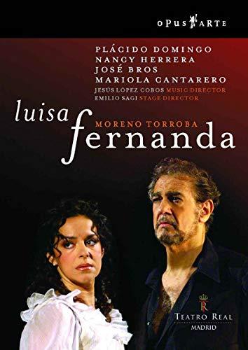 Torroba - Luisa Fernanda