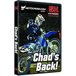 SX Exposed 3.1 Chad's Back