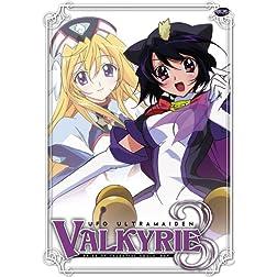 UFO Ultramaiden Valkyrie: Season 3, Vol. 1 - Sacred Stones and Perky Perverts