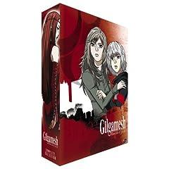 Gilgamesh Complete Collection