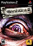 Pre-order Manhunt 2 for PS2