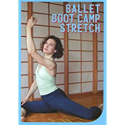 Ballet Boot Camp Stretch