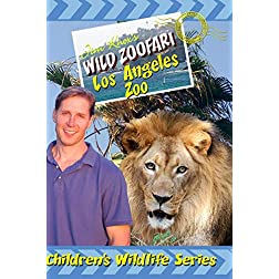 Jim Knox's Wild Zoofari at The Los Angeles Zoo