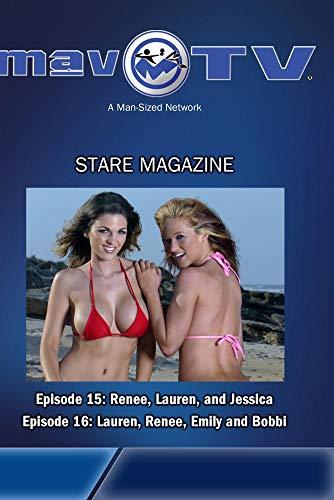 STARE Magazine: Episodes 15 & 16