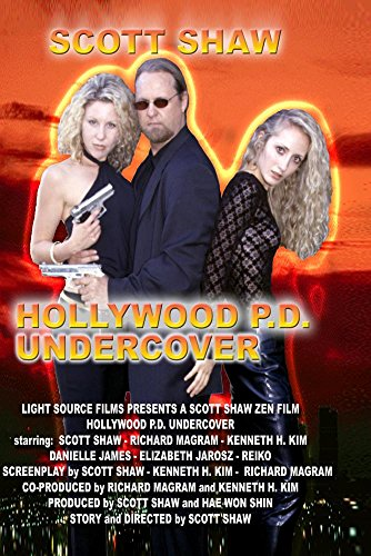 Hollywood P.D. Undercover