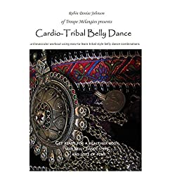 Cardio-Tribal Belly Dance