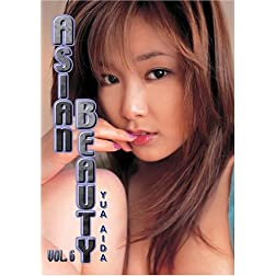 Asian Beauty Volume 6 Yua Aida