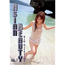Asian Beauty Volume 7 Rio Kitajima