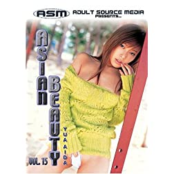 Asian Beauty Volume 15 Yua Aida