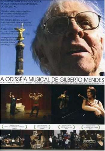 Odisseia Musical De Gilberto Mendes