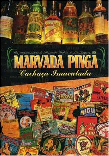 Marvada Pinga