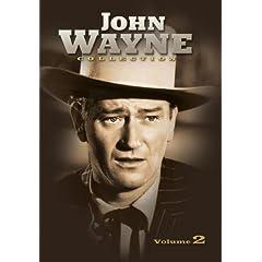 John Wayne Collection, Vol. 2 (Rio Grande / A Lady Takes a Chance / The Fighting Kentuckian / Dakota)