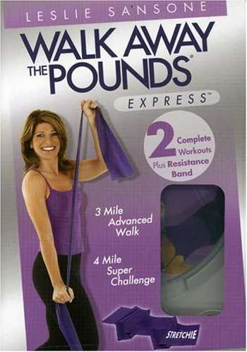 Leslie Sansone - Walk Away the Pounds - Express