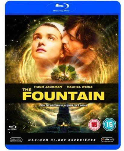 Fountain [Blu-ray]