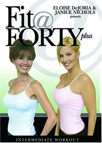 Fit @ Forty Plus: Intermediate Pilates Workout