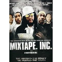 Mixtape, Inc.