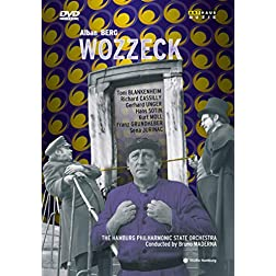 Berg - Wozzeck