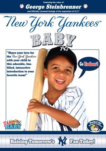 Team Baby: Yankee Baby