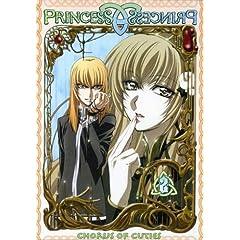 Princess Princess, Vol. 2