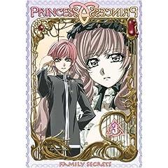 Princess Princess, Vol. 3