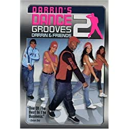 Darrin's Dance Grooves, Vol. 2