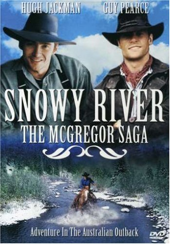 Snowy River - The McGregor Saga