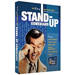The Best of The Tonight Show - Stand-Up Comedians (2 Discs)