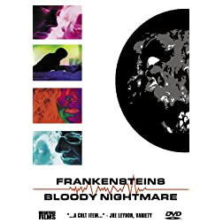 Frankenstein's Bloody Nightmare