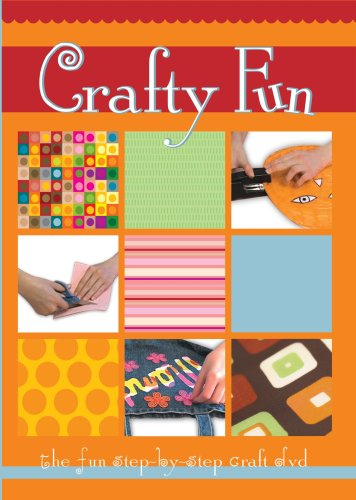 Crafts DVD (2007 Edition)