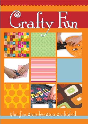 Crafts DVD (2007 Edition)