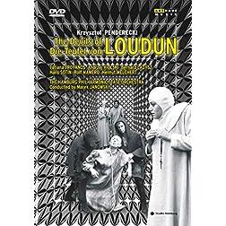 Penderecki - Die Teufel von Loudun