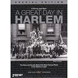 A Great Day in Harlem (Special Edition)