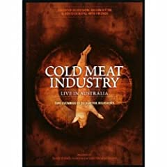 Cold Meat Industry Live in Australia