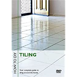 Tiling: How to Diy (Std)