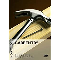 Carpentry: How to Diy (Std)