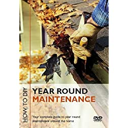 Year Round Maintenance: How to Diy (Std)