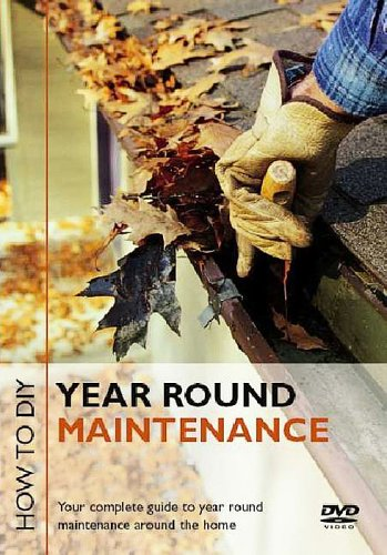 Year Round Maintenance