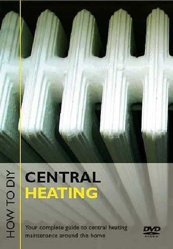 Central Heating: How to Diy (Std)