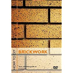 Brickwork: How to Diy (Std)