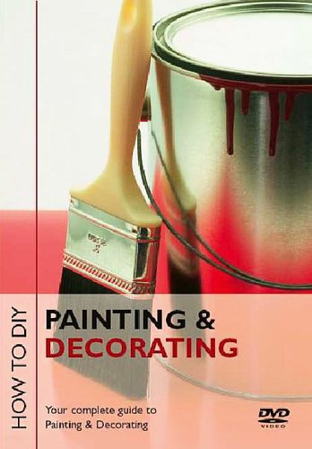Painting & Decorating: How to Diy (Std)