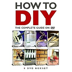 How to Diy Complete Set (7pc) (Std Gift)