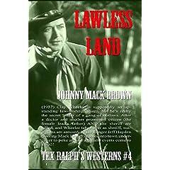 Lawless Land
