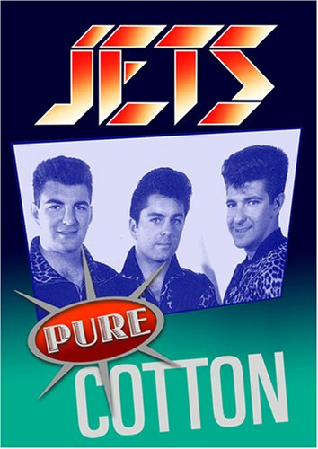 Jets: Pure Cotton