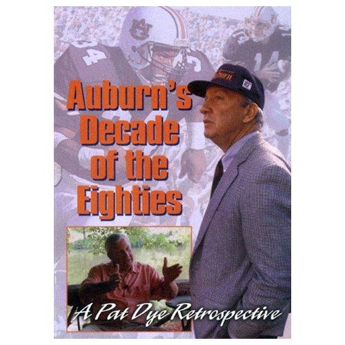 Auburn's Decade of the Eighties