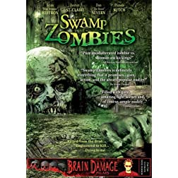 Swamp Zombies