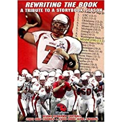 Miami Ohio: Rewriting the Book 2003 Highlights