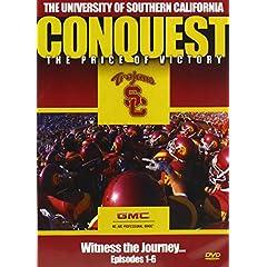 USC Trojans Conquest Series: Episodes 1-6
