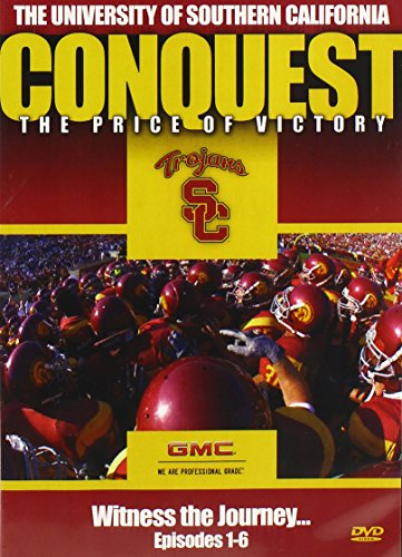 USC Trojans Conquest Series: Episodes 1-6